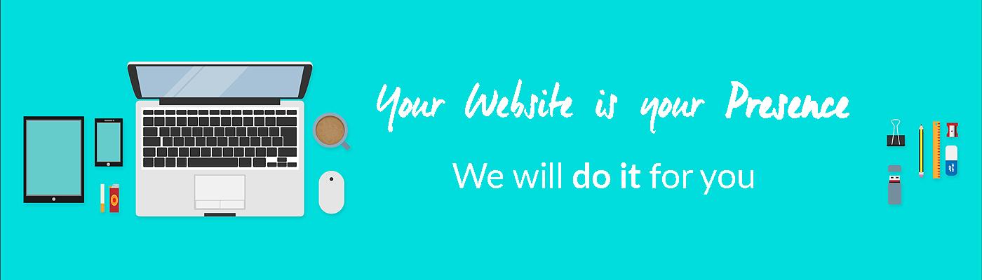 web design in rajahmundry